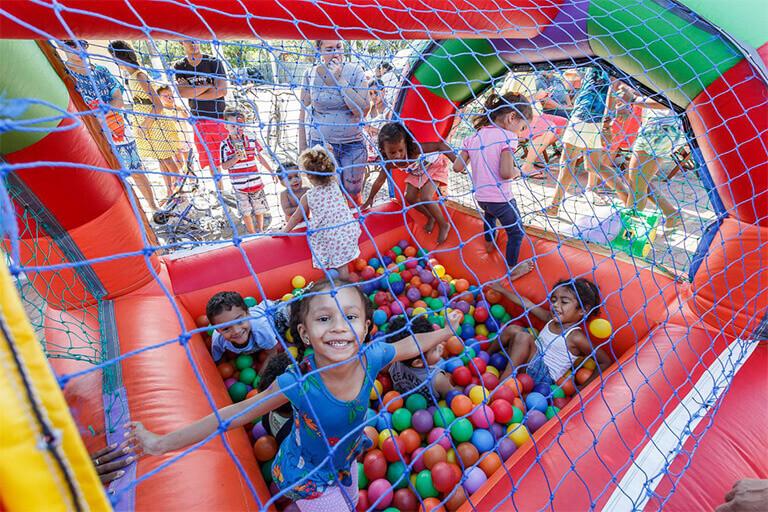 Happy Children Festival Project