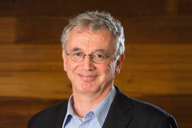 Roberto Waack, CEO of the Renova Foundation