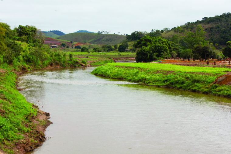 Novo sistema vai otimizar o monitoramento de cheias nos rios Gualaxo e do Carmo.