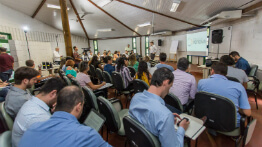 Foundation Renova holds Second Technical Panel on Aquaculture and Fisheries Activities in Espírito Santo
