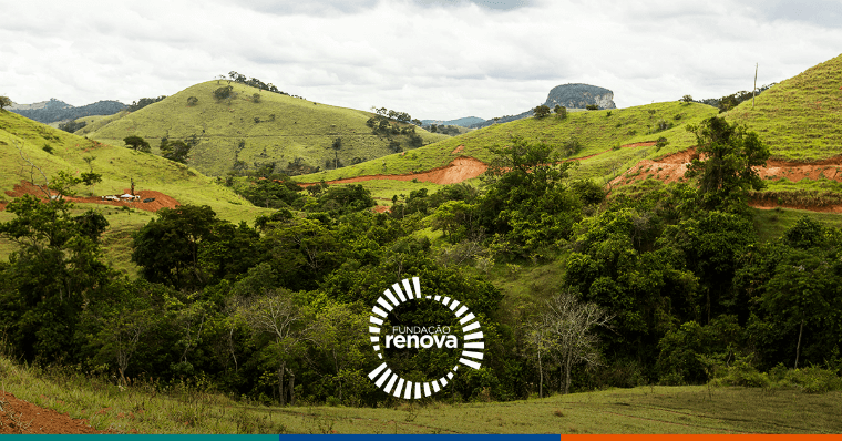 Brazil holds advantages in the low-carbon economy due to its land use and production of commodities.