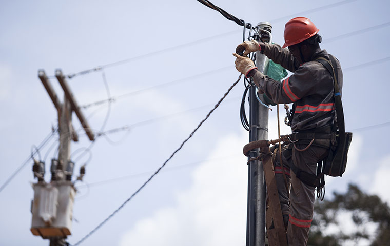 A expectativa da Fundação Renova é gerar 3,8 mil empregos na região que vai de Mariana a Santa Cruz do Escalvado. | Foto: Alexandre Mota / Nitro