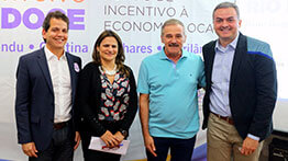 Develop the Doce River Fund will finance R$ 10 million for entrepreneurs from Espirito Santo