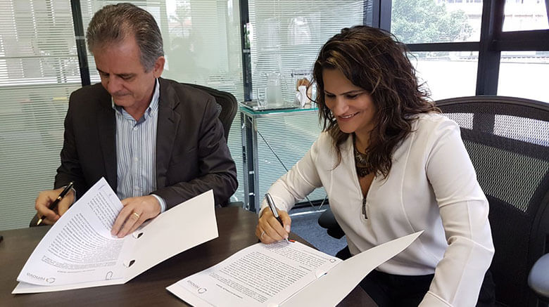 Renova Foundation and ABES-MG sign an agreement for the development of sanitation in the affected municipalities