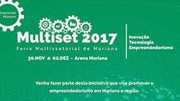 Multisector Fair promotes generation of business in Mariana