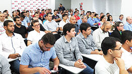 Fiemg Doce River and Renova Foundation organize workshop for suppliers of Governador Valadares