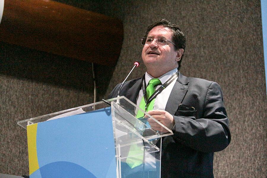 Onofre Alves Batista Júnior, procurador-geral do Estado de Minas Gerais