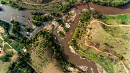 FRONTS FOR RECOVERY OF THE DOCE RIVER BASIN HAVE A BUDGET OF R$ 344 MILLION