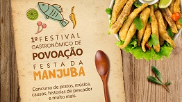 POVOACAO (ES) IN PREPARATION TO RECEIVE UP TO 10,000 TOURISTS FOR THE GASTRONOMIC FESTIVAL AT THE DOCE RIVER MOUTH