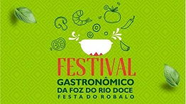 ROBALO EVENT IN POVOACAO, IN THE DOCE RIVER MOUTH REGION, FEATURES NEW GASTRONOMIC FESTIVAL