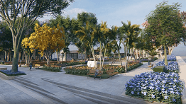 GOMES FREIRE SQUARE REVITALIZATION PROJECT APPROVED